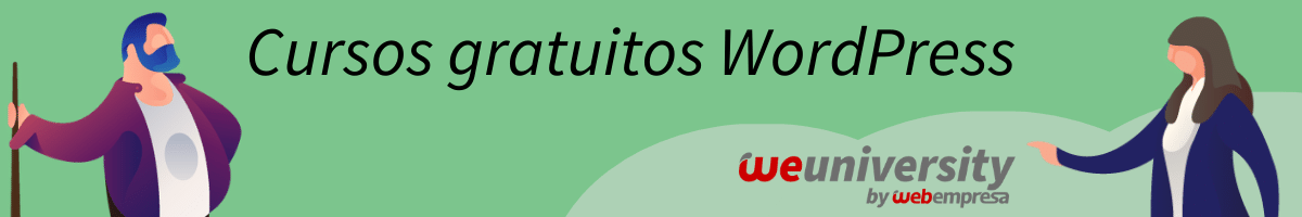 Cursos Gratuitos WordPress