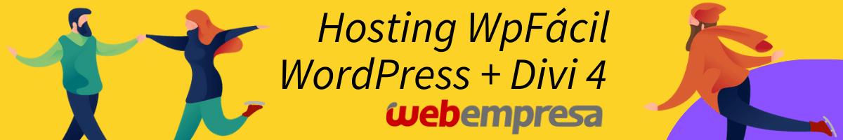 Hosting WordPress Divi con Soporte en Español
