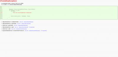 ERROR WEB 1