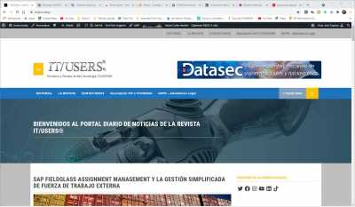 Captura itusers today para foro itusers today ok