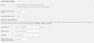 Screenshot 2020 01 31 Ajustes de escritura
