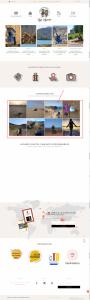 Blog de viajes planes con niños y crianza