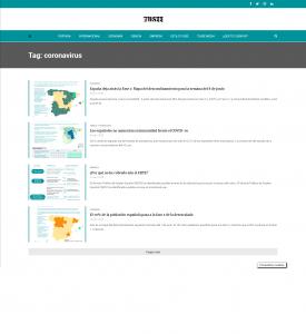 coronavirus archivos Tuseemedia com