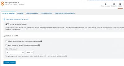 Caché Test Mamparas anti Covid 19 Vidrio Templado — WordPress