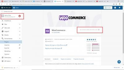 facebook for woocommerc