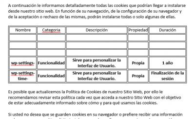 01 detalle de las cookies