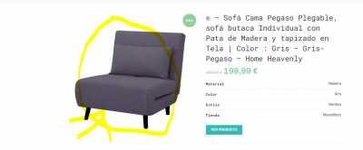 Click URL externa