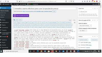 yoast seo html