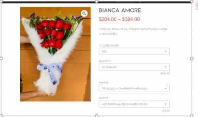 bianca amore 24 rosas1