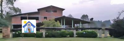 casa de la guarderia