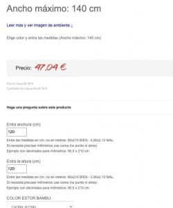 screenshot www.cortinaestor.es 2020.10.09 13 29 39