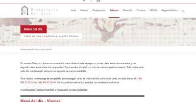 screenshot www.delarco.com 2020.10.23 12 14 07