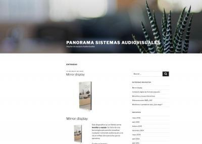 screenshot panoramaaudiovisuales.com 2020.12.11 12 57 26