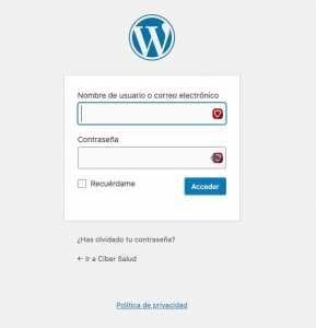screenshot www.cibersalud.es 2021.02.11 10 57 17