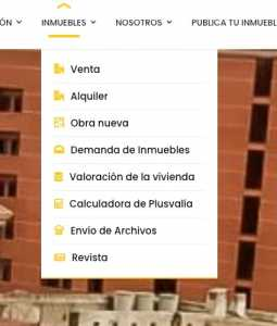 screenshot www.dcasainmobiliaria.es 2021.05.05 11 11 43