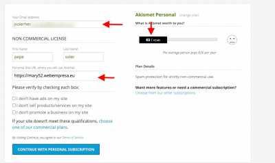 screenshot akismet.com 2021.06.07 15 58 51
