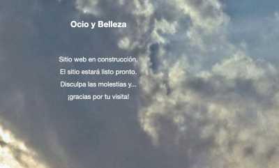 screenshot ocioybelleza.com 2021.07.19 10 10 39