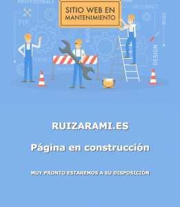 screenshot www.ruizarami.es 2021.09.06 10 34 17