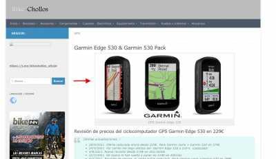 screenshot www.bike chollos.com 2021.09.28 11 37 46
