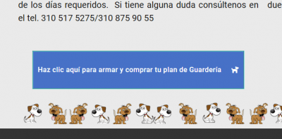 screenshot guarderiacaninasoldeoriente.com 2020.04.25 20 55 10