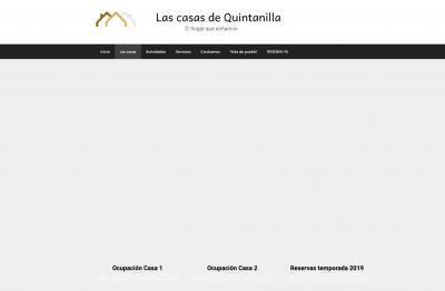 screenshot lascasasdequintanilla.es 2020.07.15 11 58 06