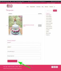 Screenshot 2021 01 25 Presupuestos   Pastelería Auxai Tartas(1)