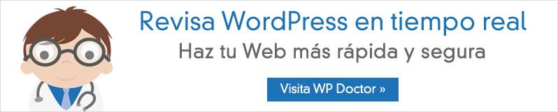 solucionar problemas wordpress