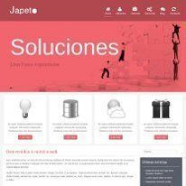 web wordpress