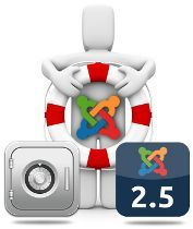 Easy Joomla Backup