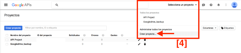 Cómo insertar Google Calendar en WordPress