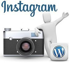 Instagram para Wordpress