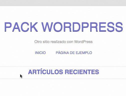 Traduce temas y plugins desde tu WordPress