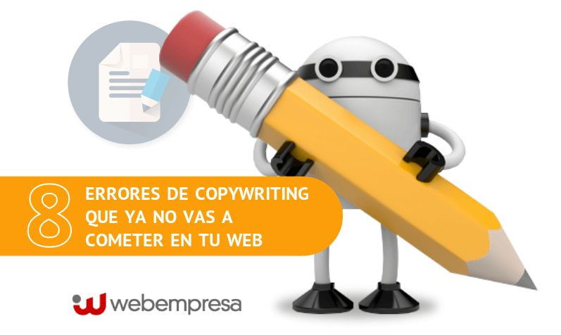 Errores de copywriting