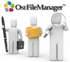 OSE File Manager