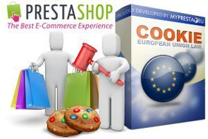 Prestashop European Union Cookie Law