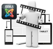 Vídeos fluidos en Joomla con Simple Youtube