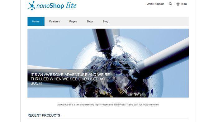 Los mejores sitios para descargar temas WooCommerce gratis