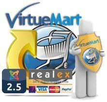 Disponible VirtueMart 2.6.8