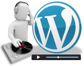 5 plugins recomendados para insertar audio en WordPress