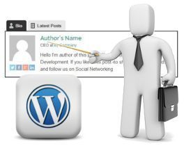 Gestiona Autores en tu Blog WordPress