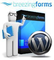 BreezingForms en WordPress