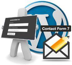 formularios en WordPress