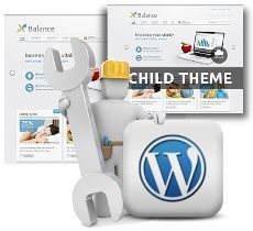 Crear temas hijo (child themes) en WordPress