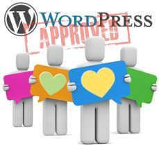 Notifica comentarios en WordPress