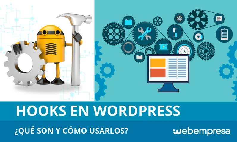 Hooks en WordPress