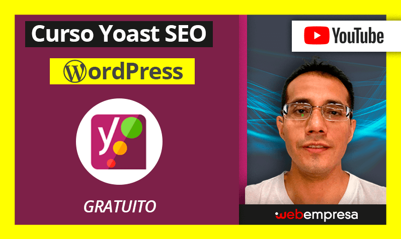 Curso Yoast Seo para WordPres