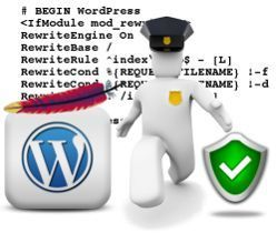 seguridad de WordPress