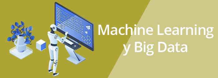 Machine Learning y Big Data