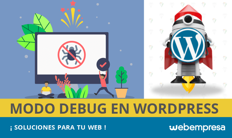Modo deBug en WordPress