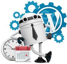 Programar post en WordPress